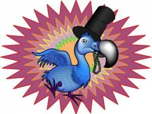 The Funky Dodo!